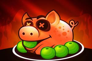 小猪赶快跑