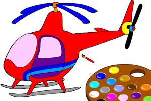 小飞机画图板