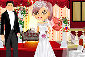 迷人的婚庆