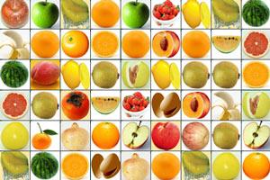 极限水果连连看