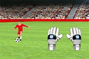 足球技巧挑战赛