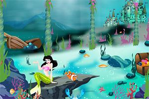 美人鱼的世界