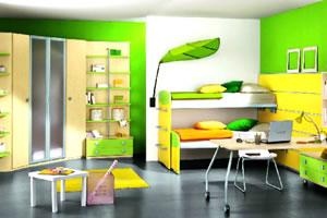 绿色房间找东西