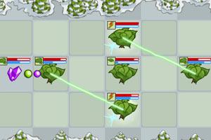 植物外星人大战2无敌版