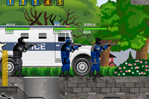 Counter Strike 2D Online no PC