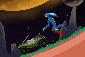 外星生存之战
