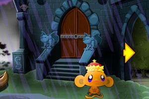 逗小猴开心城堡惊魂