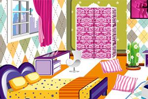 装饰温馨卧室