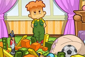 玩具破坏王