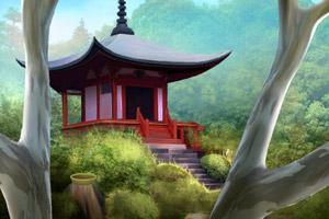 日本公园逃脱3