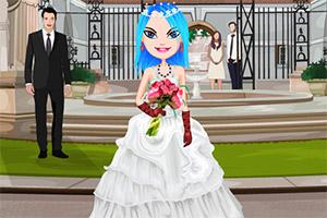 非主流小新娘