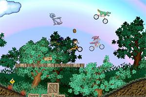自行车循环赛2