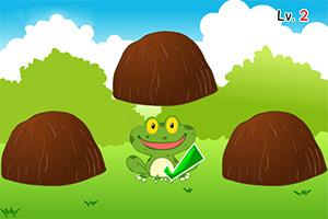 青蛙在哪儿