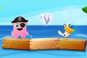 乔皮的海盗冒险