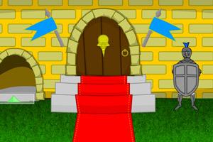 逃出无人城堡