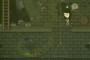 黑暗森林冒险2