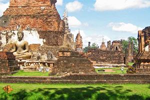 泰国之旅找东西