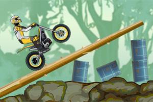 摩托驾驶测试4