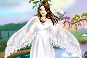 梦天使装扮