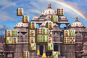 伟大寺庙麻将