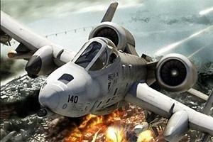 现代空中战争