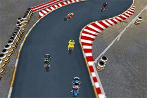 超级摩托大奖赛