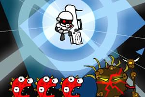 胶囊机器人2