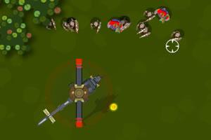 潘多拉之战