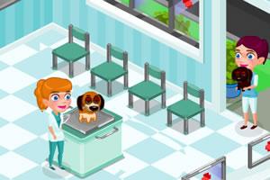 贝蒂的宠物诊所