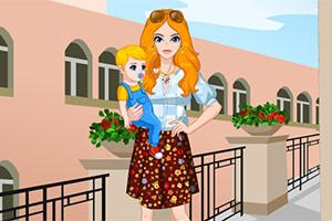 凯特王妃和宝宝