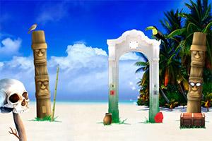 逃离魔法岛10