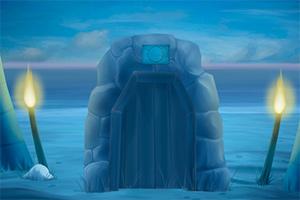 逃离魔法岛11