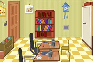 家中书房逃脱