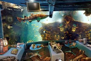 水族馆寻物之旅