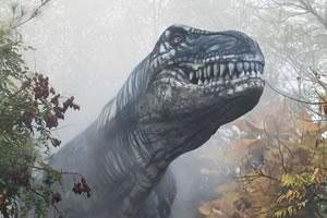 寻找侏罗纪