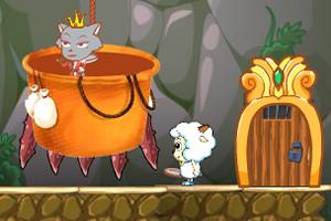喜羊羊大冒险2