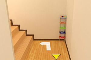 逃离楼梯密室2