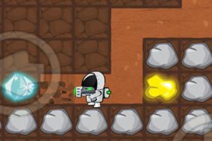 外星人采矿