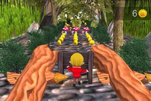 3D森林探险