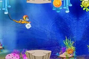 深海遨游历险记