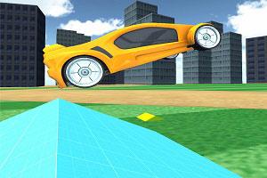 3D极限驾驶