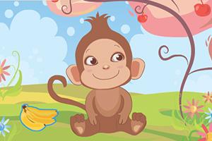 照顾猴宝宝
