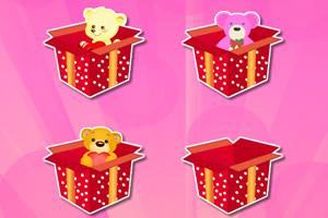 记忆礼物盒