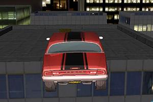 3D特技汽车挑战2