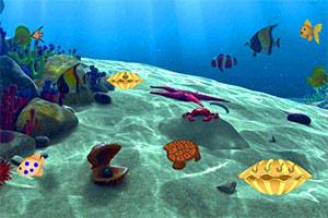 逃出失落海底4