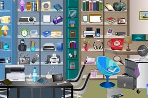 房间里找东西小游戏_办公房找东西,办公房找东西小游戏,4399小游戏 www.4399.com