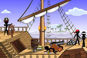 设计顺序8海盗篇