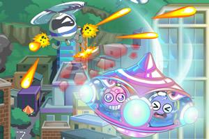 超外星兄妹2