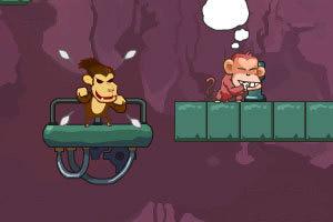 猴子兄弟大冒险