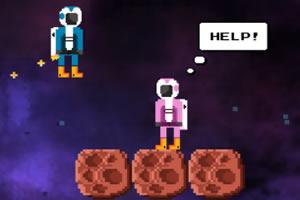太空人拯救计划